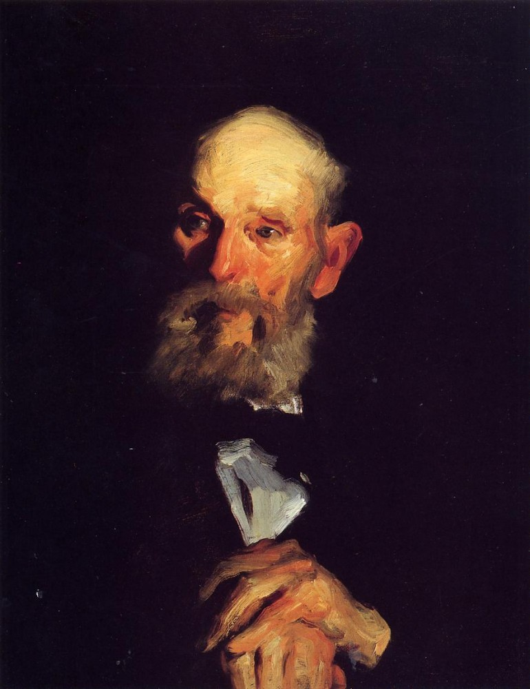 Robin by George Wesley Bellows