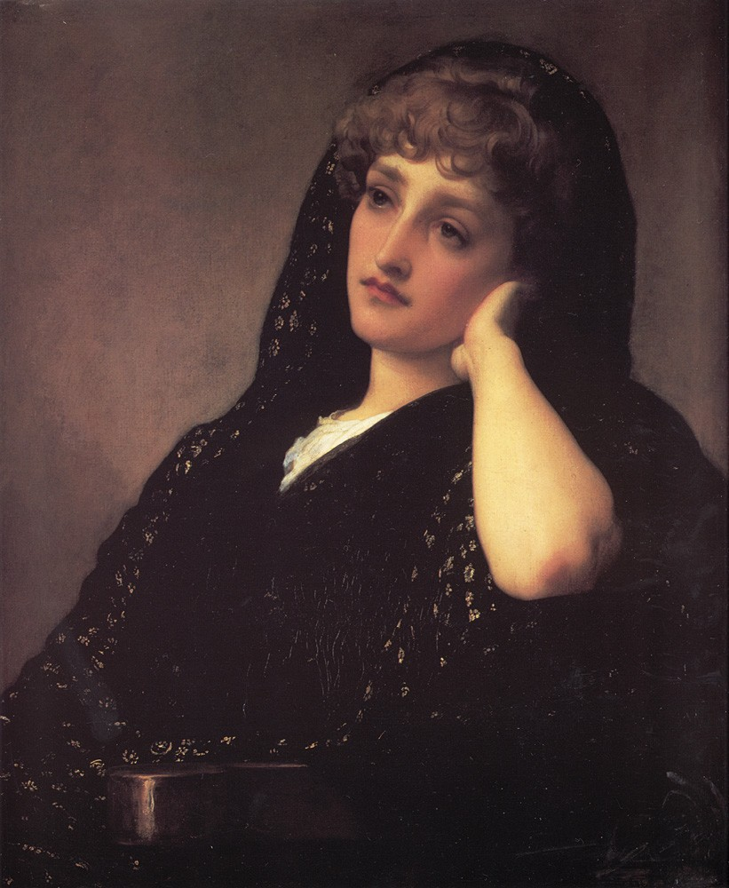 Memories by Sir Frederic Leighton