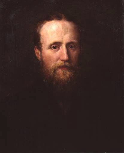 Eustace Smith by George Frederic Watts